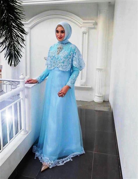 Blouse Muslim Remaja Modern Paling Murah jual kebaya remaja modern 333 model kebaya remaja muslim