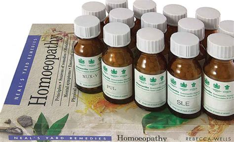 Homeopathic Remedies Warning For fda safety problems prompted review of homeopathic