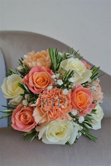 Bridesmaid Bouquet by Coral Bridesmaids Bouquet Miss Piggy Carla