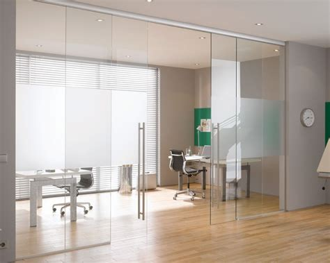 Sliding Glass Interior Door The Most Interior Office Sliding Glass Doors