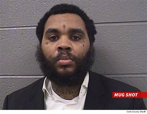 Kevin Jerome Gilyard Criminal Record Free My N Gga Gates