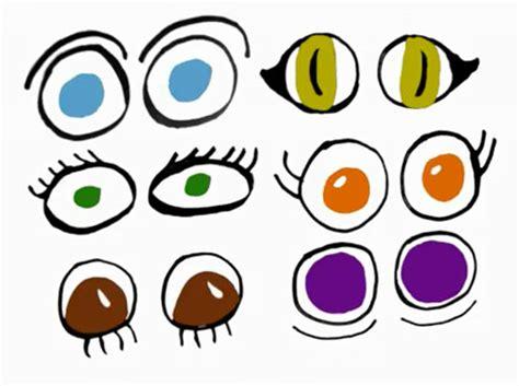 imagenes ojos alegres dibujos de ojos alegres para colorear imagui