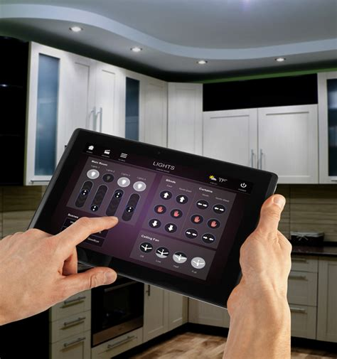smart home lighting system push by schneider electric clipsal by schneider electric