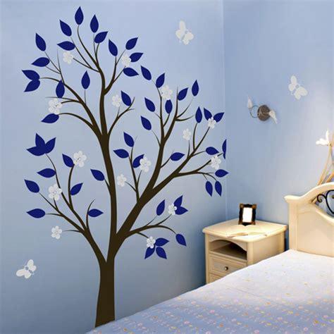 Tree Wall Stickers Nursery 2 c 225 ch v t ng trang tr 237 ph 242 ng cho teen p nh t m