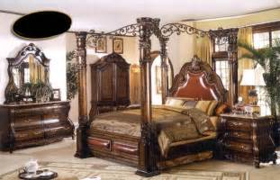 Canopy Bed Sets For Sale Canopy King Size Bedroom Sets Bedroom At Real Estate