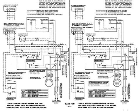 lennox wiring diagram electrical wiring 29724d1297560917 lennox g8 reads 55volts w 1 heat conta lennox heat