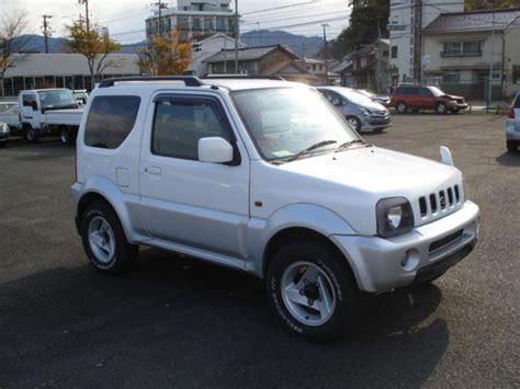 2002 suzuki jimny pictures 1300cc gasoline