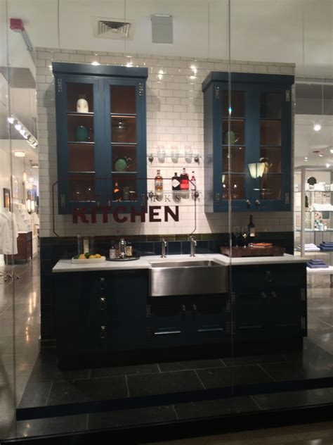 Waterworks Kitchen by Waterworks Kitchen Launch In Chicago Takes The Cake