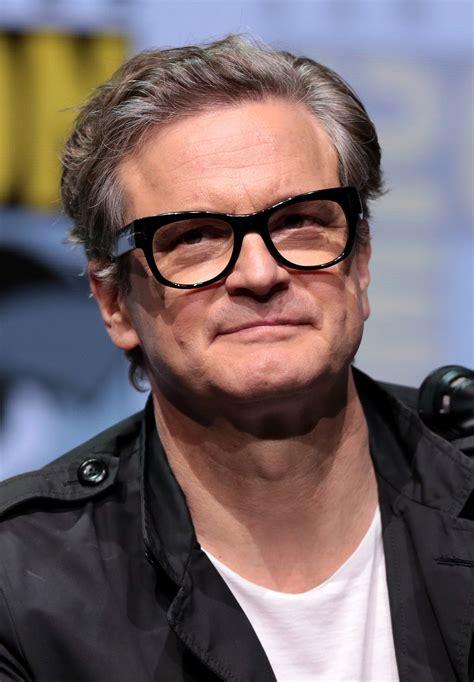Colin Firth – Wikipedia Colin Firth Wikipedia