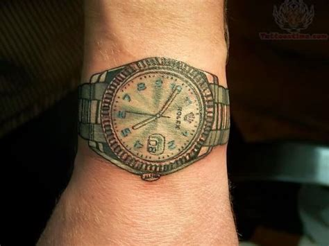 upper wrist tattoos 100 unique tattoos