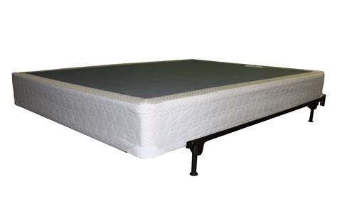 Box Spring Only Michigan Twin Full Queen King Bed Frames For Size Mattress