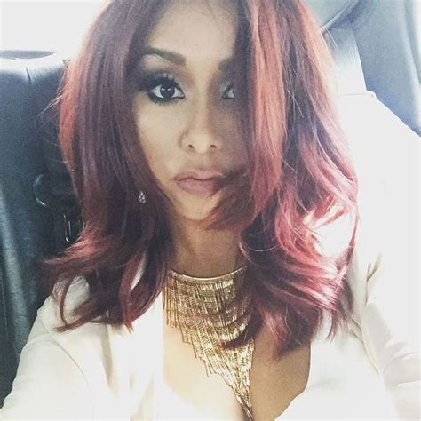 Snooki Hairstyles Gallery | nicole quot snooki quot polizzi official website fall