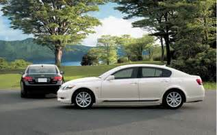 lexus gs 350 4wd at 3 5 2006 japanese vehicle