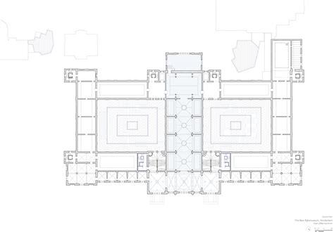 rijksmuseum floor plan gallery of rijksmuseum cruz y ortiz arquitectos 22