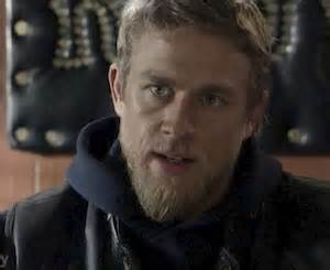 sons of anarchy season 4 pics jax s new haircut and sons of anarchy season 4 episode 13 recap finale part 1
