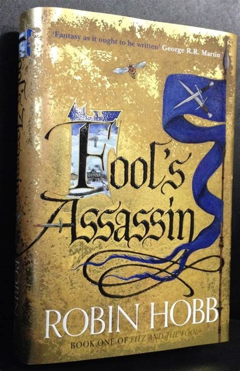 libro fools assassin book i fool s assassin by robin hobb usa and uk two covers arts