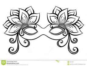 masquerade mask coloring pages kids coloring europe travel guides