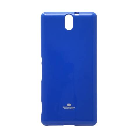 Jelly Sony Xperia C5 jual goospery mercury original color pearl jelly softcase