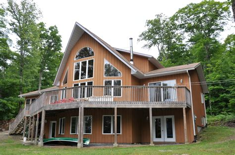 Cottages In Parry Sound by Cottage 418 For Rent On Lake Manitouwabing Near Parry