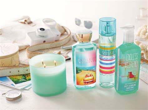Bath And Works abren bath and works en m 233 xico me lo dijo lola