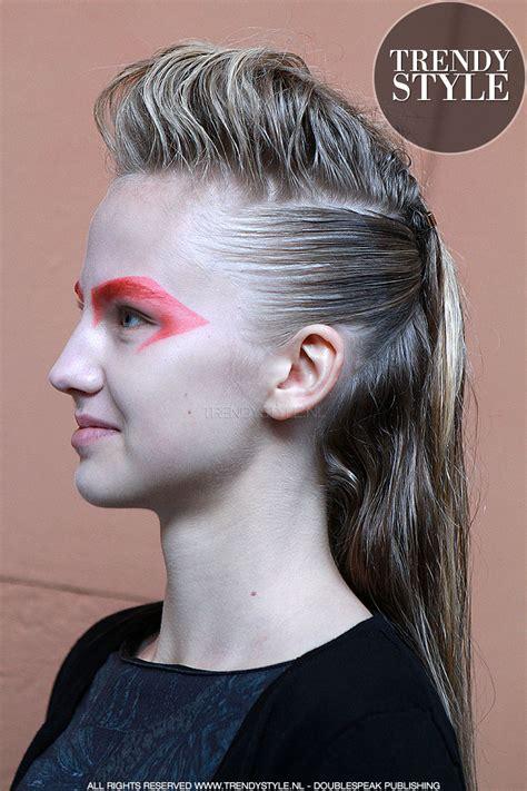 Haar Looks by Kapsels 6 Opsteekkapsels Voor Een Supercoole Haar Look