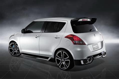 Suzuki Sport Forum Suzuki Sport Concept Ank 252 Ndigungen Und Neuigkeiten