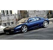 Ferrari 348 GTB GTS &amp Spider &187 Definitive List  Cars