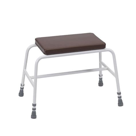 Height Adjustable Perching Stool by Bariatric Perching Stool Height Adjustable Stratus