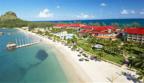 can go to sandals resorts honeymoon in st lucia anyone eztravelpad