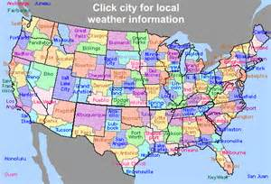 us driving map weather cnrfc links wfo map