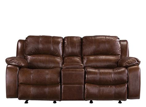bryant ii leather power reclining sofa reviews bryant ii 3 pc leather power reclining loveseat cognac