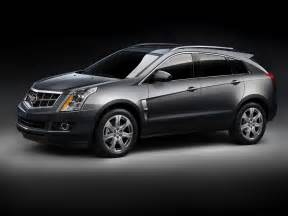Cadillac Srx 2010 Detroit 09 Preview 2010 Cadillac Srx Gets Throughly