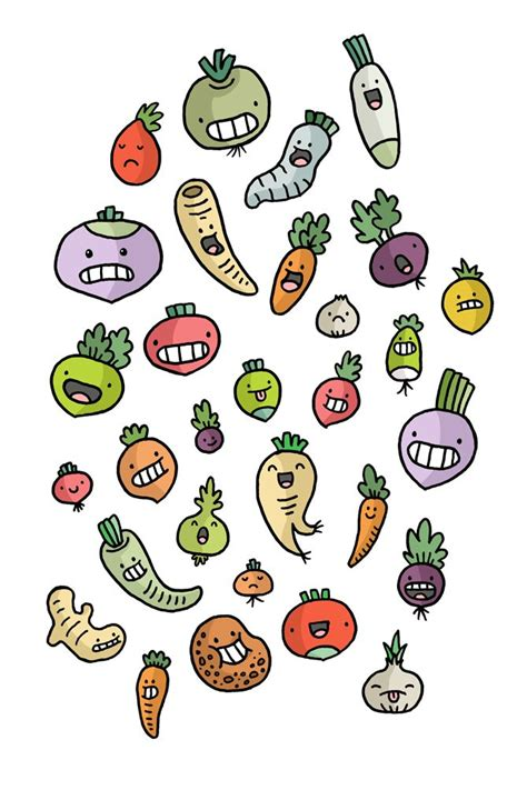 doodle name lina 76 best images about vegetables on