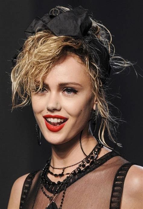 Madonna Hairstyles 101 and hairstyles to copy right now
