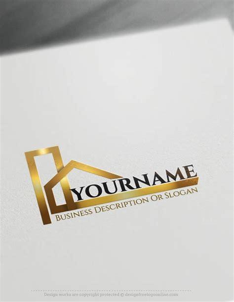 create  logo   construction logo templates