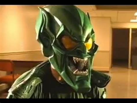 goblin cast outfit green goblin anger management with the green goblin youtube