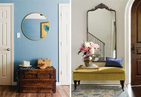 panche per ingresso casa come arredare un ingresso idee orignali e moderne