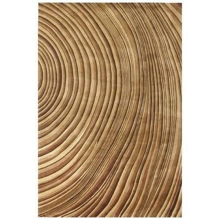Wood Grain Rug by Natura Rug Looks Like Wood Grain Textiles