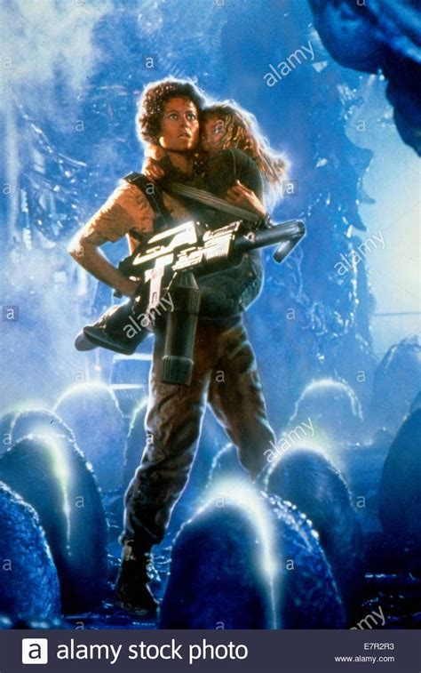 Cameron S Aliens With A Aliens 2 Year 1986 Usa Director Cameron
