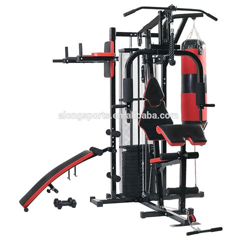 new multi 100kg weights kraftstatio fitness equipment