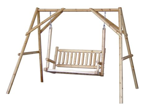 a frame wooden swing odi woodworkers