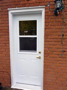 Exterior Back Doors Brantford S Recognized Name In Window And Door