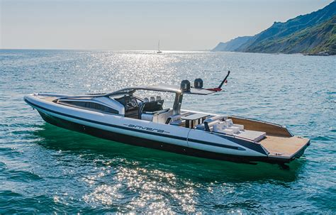 boat day the six most scintillating new day boats robb report