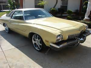 1973 Buick Regal For Sale Document Moved