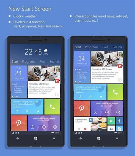 best windows mobile windows 10 mobile top 5 features