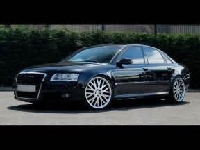 Audi Audi A8 Audi A8