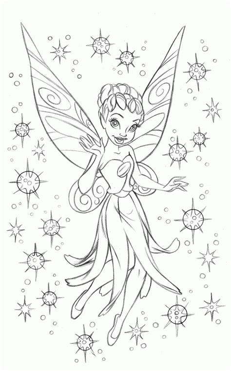 iridessa coloring pages coloring home