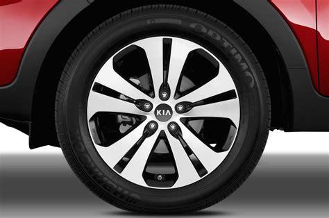 Kia Sportage Tyres 2012 Kia Sportage Reviews And Rating Motor Trend