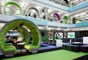 Creative Office Design Ideas by Creative Offices On Pinterest Offices Creative Office