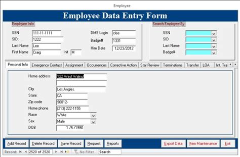Access Database Developer by Create You A Microsoft Access Database By Newworksolution